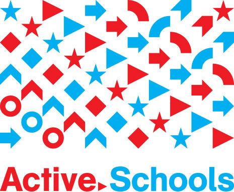 Active Schools 2017 logo
